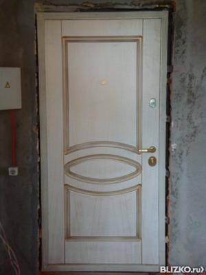 двери от 1000 рублей входные