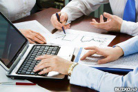 Составление бизнес-планов