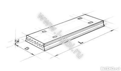 чертежи железобетонной плиты перекрытия